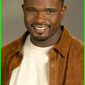 Darius McCrary is listed (or ranked) 14 on the list Full Cast of Saw VI Actors/Actresses
