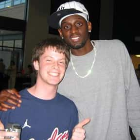 Darius Miles is listed (or ranked) 25 on the list The Best Los Angeles Clippers of All Time