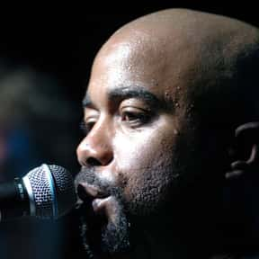 Darius Rucker is listed (or ranked) 1 on the list The Best Country Singers From South Carolina