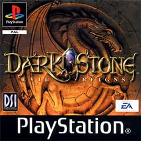Darkstone is listed (or ranked) 20 on the list The Best Werewolf Video Games of All Time