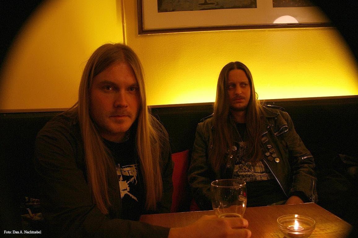 Random Greatest Black Metal Bands