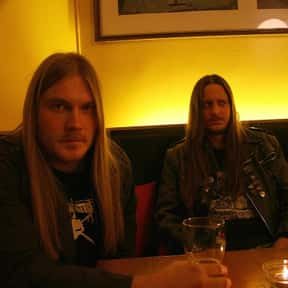 Darkthrone is listed (or ranked) 7 on the list List of Famous Bands from Norway