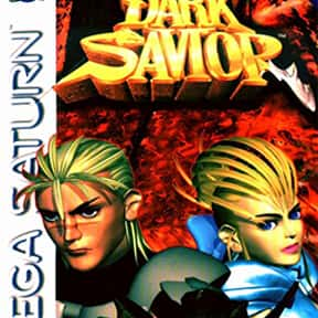 Dark Savior is listed (or ranked) 23 on the list The Best Sega Saturn Fighting Games