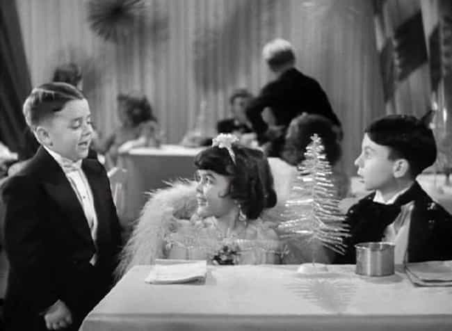 Darla Hood is listed (or ranked) 2 on the list Famous Female Child Actors