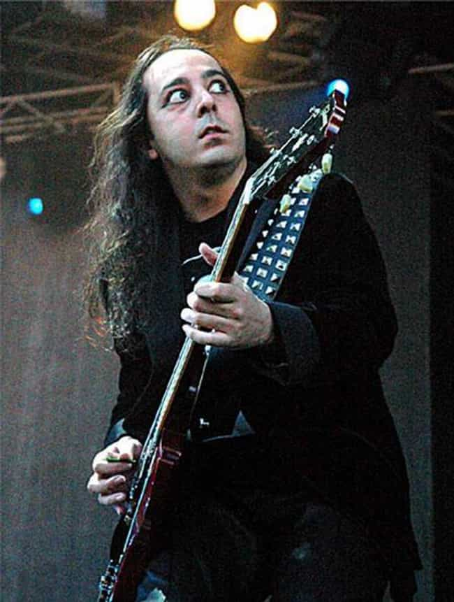 Daron Malakian is listed (or ranked) 1 on the list Famous Guitarists from Hollywood