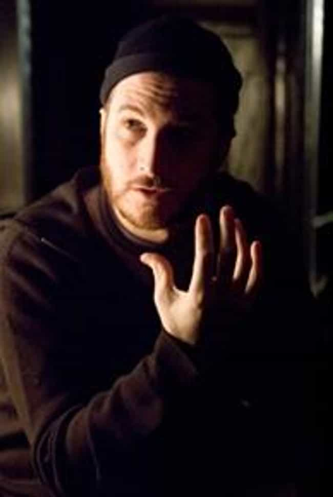 Darren Aronofsky is listed (or ranked) 3 on the list Famous Edward R. Murrow High School Alumni