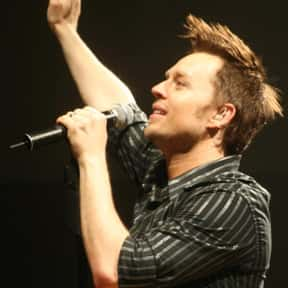 Darren Hayes is listed (or ranked) 10 on the list Famous People Whose Last Name Is Hayes