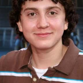 Daryl Sabara is listed (or ranked) 19 on the list Full Cast of Spy Kids 3-D: Game Over Actors/Actresses