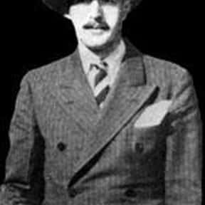 Dashiell Hammett is listed (or ranked) 7 on the list Famous Political Activists from the United States