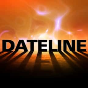 Dateline NBC is listed (or ranked) 3 on the list The Best True Crime TV Shows