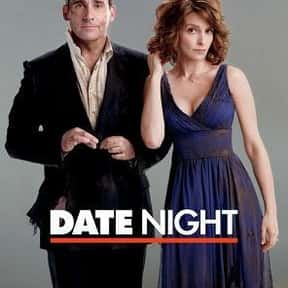 Date Night is listed (or ranked) 2 on the list The Funniest Movies About Marriage