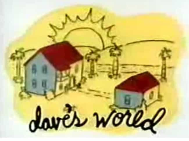 Dave's World is listed (or ranked) 2 on the list TV Shows Produced By Fred Barron