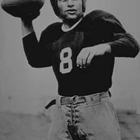 Davey O'Brien is listed (or ranked) 2 on the list The Best TCU Horned Frogs Quarterbacks of All Time