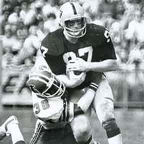 Dave Casper is listed (or ranked) 1 on the list The Best Raiders Tight Ends Of All Time