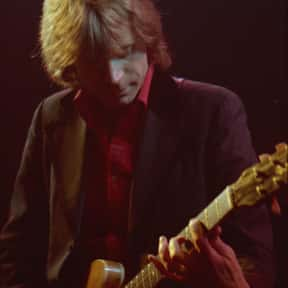 Dave Edmunds is listed (or ranked) 4 on the list Famous Bands from Wales