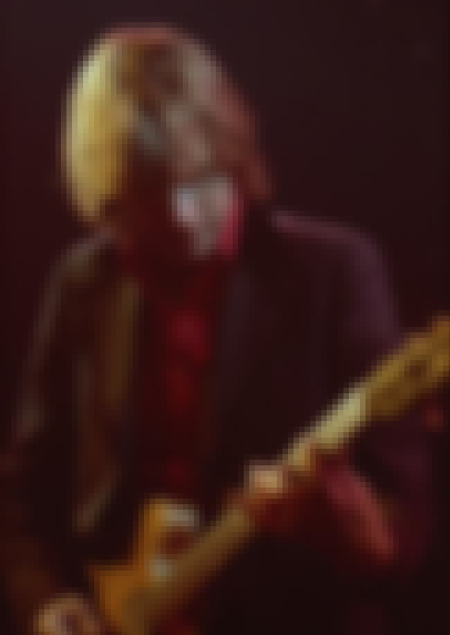 Dave Edmunds is listed (or ranked) 5 on the list Famous Guitarists from Wales