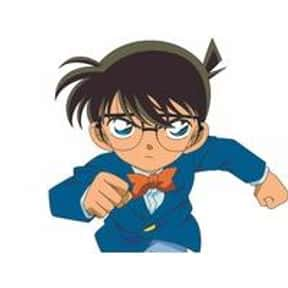 Conan Edogawa is listed (or ranked) 3 on the list 30+ Anime Characters With Secret Identities