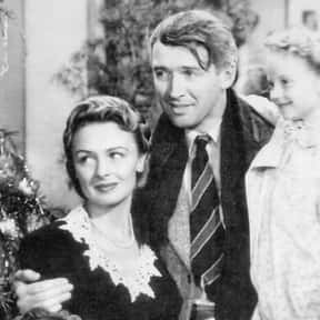 George Bailey is listed (or ranked) 16 on the list Fictional Characters Named George
