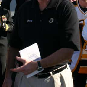 Dave Lewis is listed (or ranked) 21 on the list The Best Boston Bruins Coaches of All Time