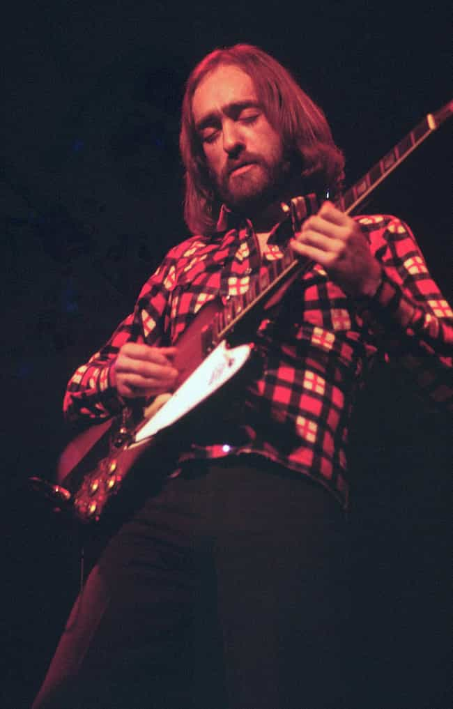 Dave Mason is listed (or ranked) 4 on the list Famous Guitarists from West Midlands