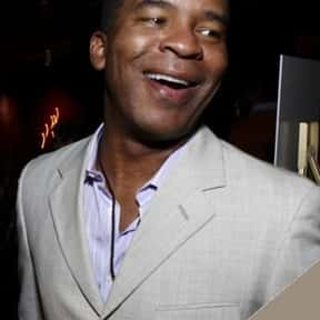 David Alan Grier is listed (or ranked) 2 on the list Full Cast of A Soldier's Story Actors/Actresses
