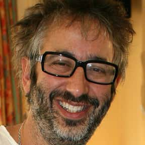 David Baddiel is listed (or ranked) 8 on the list Famous King's College, Cambridge Alumni