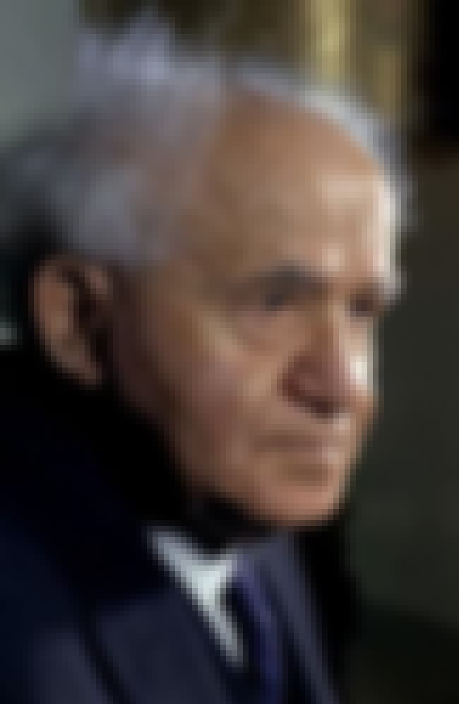 David Ben-Gurion is listed (or ranked) 7 on the list List of Famous Prime Ministers of Israel