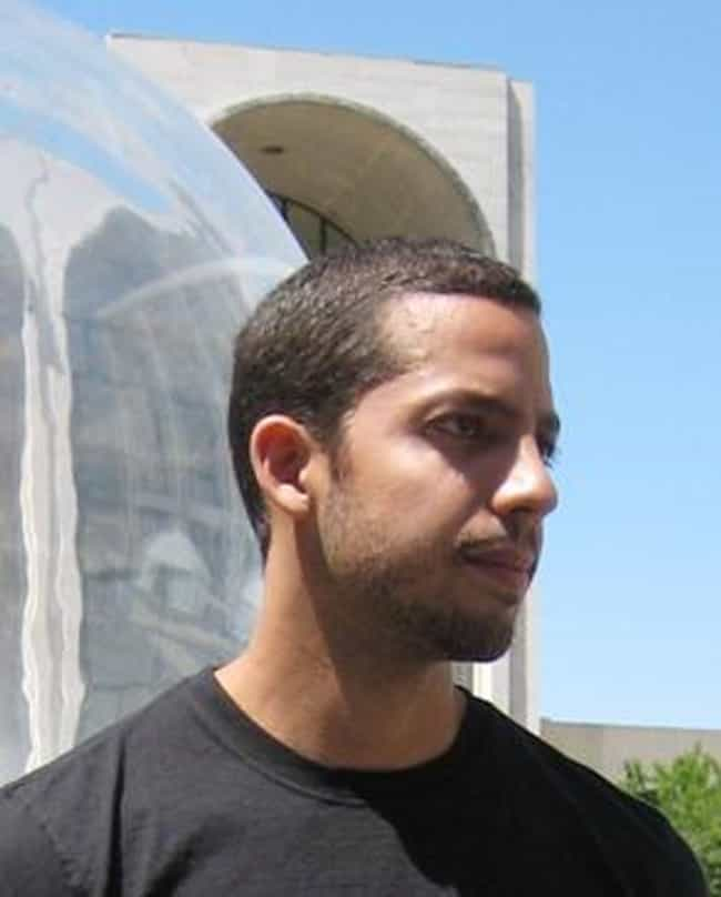 David Blaine is listed (or ranked) 4 on the list Famous Male Stunt Performers