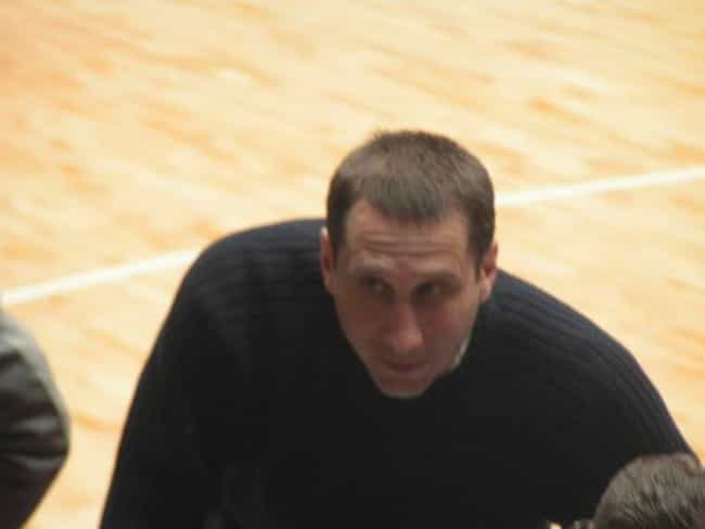 David Blatt is listed (or ranked) 4 on the list Famous Jews In Basketball