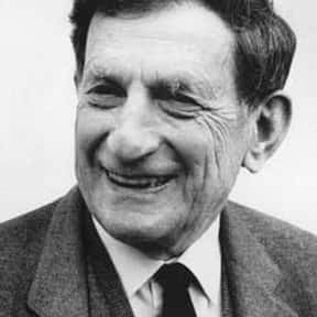 David Bohm is listed (or ranked) 22 on the list Famous California Institute Of Technology Alumni