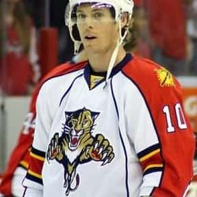 David Booth is listed (or ranked) 24 on the list Famous Hockey Players from United States of America