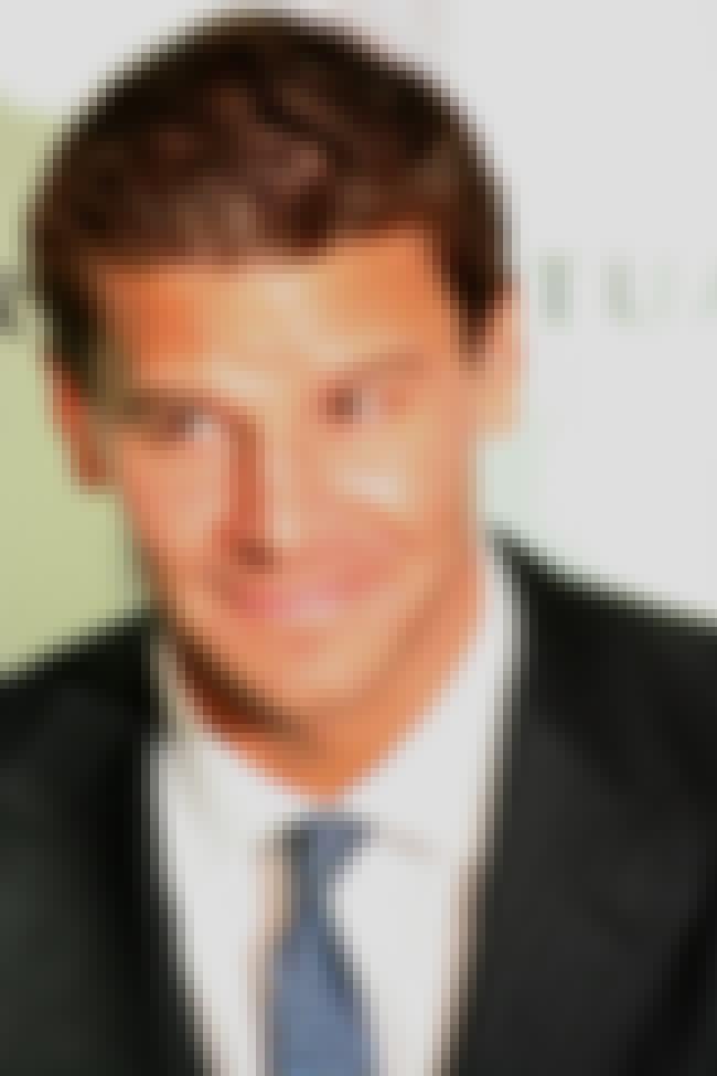 David Boreanaz is listed (or ranked) 7 on the list Celebrity Scandals 2010: Celebrity Scandal List for 2010