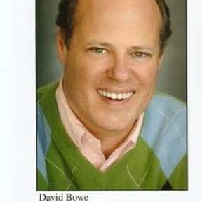 David Bowe is listed (or ranked) 10 on the list Full Cast of Kicking & Screaming Actors/Actresses