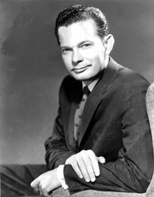 David Brinkley is listed (or ranked) 2 on the list Famous New Hanover High School Alumni