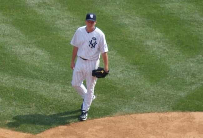David Cone is listed (or ranked) 4 on the list The Top YES Network Employees