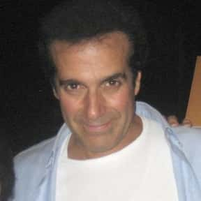 David Copperfield is listed (or ranked) 12 on the list List of Famous Theatrical Producers