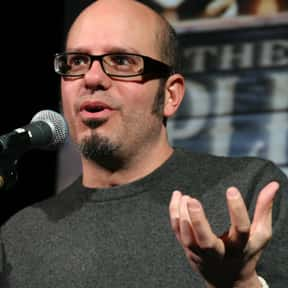 David Cross is listed (or ranked) 2 on the list Famous Emerson College Alumni