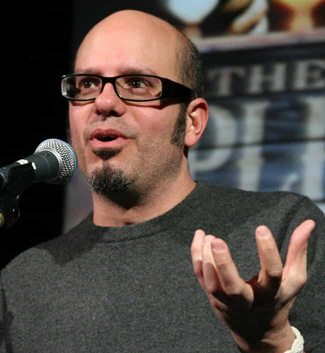 David Cross is listed (or ranked) 2 on the list Famous People Born in 1949