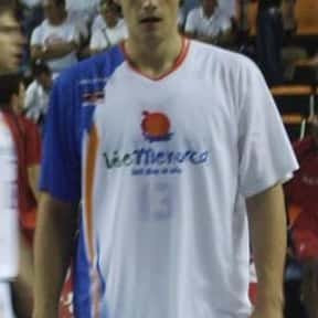 David Doblas is listed (or ranked) 22 on the list Famous Basketball Players from Spain