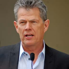 David Foster is listed (or ranked) 17 on the list Famous People Whose Last Name Is Foster