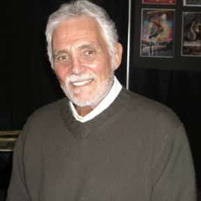 David Hedison is listed (or ranked) 16 on the list Famous People From Rhode Island