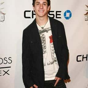David Henrie is listed (or ranked) 7 on the list How I Met Your Mother Cast List