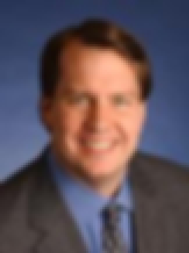 David Hitz is listed (or ranked) 4 on the list The Top NetApp Employees