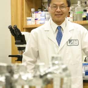 David Ho is listed (or ranked) 18 on the list Famous Harvard Medical School Alumni