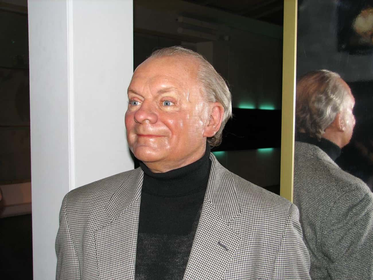 David Jason is listed (or ranked) 2 on the list The Darling Buds of May Cast List