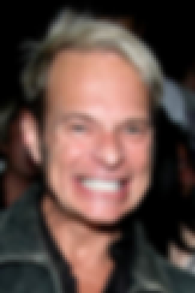 David Lee Roth is listed (or ranked) 1 on the list Famous Male Paramedics