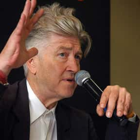 David Lynch is listed (or ranked) 5 on the list List of Famous Cinematographers