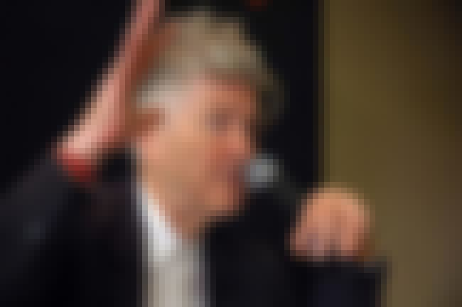 David Lynch is listed (or ranked) 1 on the list List of Famous Visual Artists