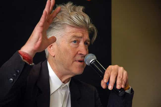 David Lynch is listed (or ranked) 1 on the list Famous Male Paintings