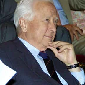 David McCullough is listed (or ranked) 12 on the list Famous Biographers